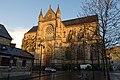 Face ouest de la basilique Notre-Dame-de-Bonne-Nouvelle, Rennes, Ille-et-Vilaine, France.jpg