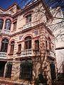 Fachada lateral Palacio de La Jarosa (Escuela Internacional de Posgrado).jpg