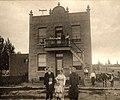 Famille Albert - 8112 avenue Henri-Julien - 1918.jpg