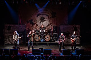 Fates Warning American progressive metal band