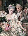 Federico Andreotti - A new basket of flowers.jpg