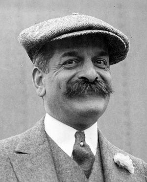 Felix M. Warburg - Warburg circa 1920