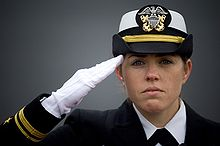 Female officer saluting.jpg