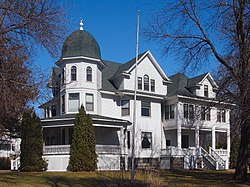 Ferdinand Peters House.jpg