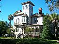 Fernandina Beach FL Fairbanks House03.jpg