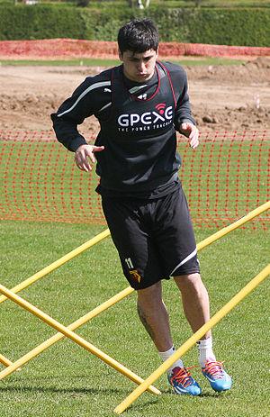 Fernando Forestieri - Forestieri in 2014