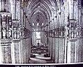 Ferrier, Claude Marie (1811-1889) & Soulier, Charles (sec. XIX-1876) - n. 7532 - Intérieur de la cathédrale de Milan (Italie) - 2.jpg