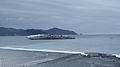 Ferry-Ariake took on Beach 20100212.jpg