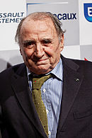 Festival automobile international 2013 - Photocall - Claude Brasseur - 004.jpg