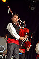 Festival de Cornouaille 2015 - Championnat des bagadoù - Sonerien Bro Montroulez 07.JPG