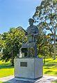 Field Marshall Sir Thomas Albert Blamey Monument.jpg