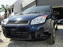 WikiZero - Ford Fiesta