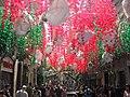 Fiesta de gracia Barcelona 2014 - panoramio.jpg