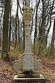 Figurenbildstock Gnadenstuhl mit Maria Immaculata bei Maria Dreieichen.jpg
