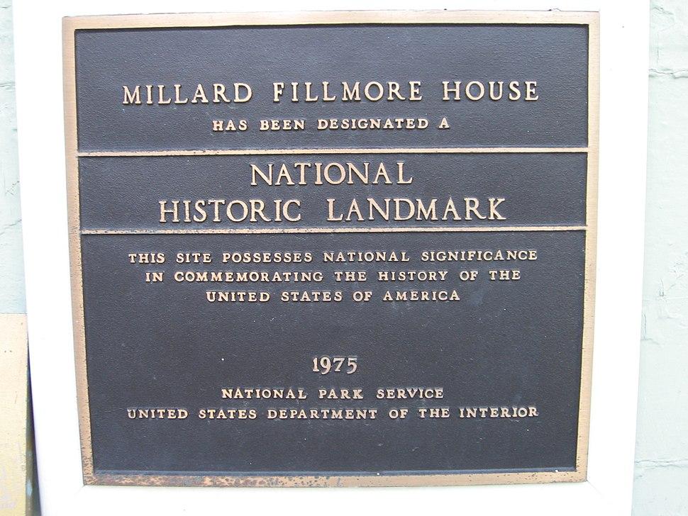 Fillmore House NHL