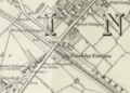 Finchley Central station on Ordnance Survey map, 1873.png