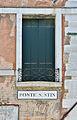 Finestra al ponte San Stin Venezia.jpg
