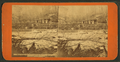 Finishing mill, Dupont's powder works, Brandywine Creek, from Robert N. Dennis collection of stereoscopic views.png