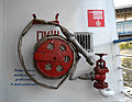 Fire Hose on Shipboard.JPG