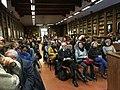 Firenze. 15 anni Wikipedia. Biblioteca delle Oblate 2.jpg