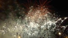 Fájl:Fireworks - Opening Ceremony of the FINA World Championships.ogv
