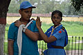 First Aid and Emergency Management Session - Summer Camp - Nisana Foundation - Sibpur BE College Model High School - Howrah 2013-06-08 9228.JPG