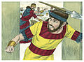 First Book of Samuel Chapter 20-6 (Bible Illustrations by Sweet Media).jpg