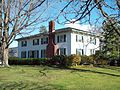 First Church of Evans-Manse Nov 10.JPG