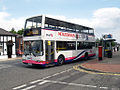 First Manchester bus 31942 (R442 ULE), 1 July 2008 (2).jpg