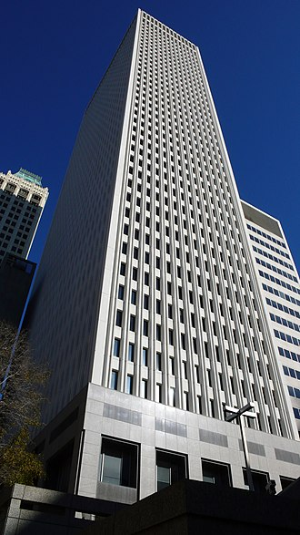 Buildings of Tulsa, Oklahoma - Image: First Place Tower Tulsa