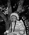 First elected Chairman of the Seminole Tribe of Florida, Billy Osceola.jpg
