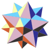 First stellation of dodecahedron.svg