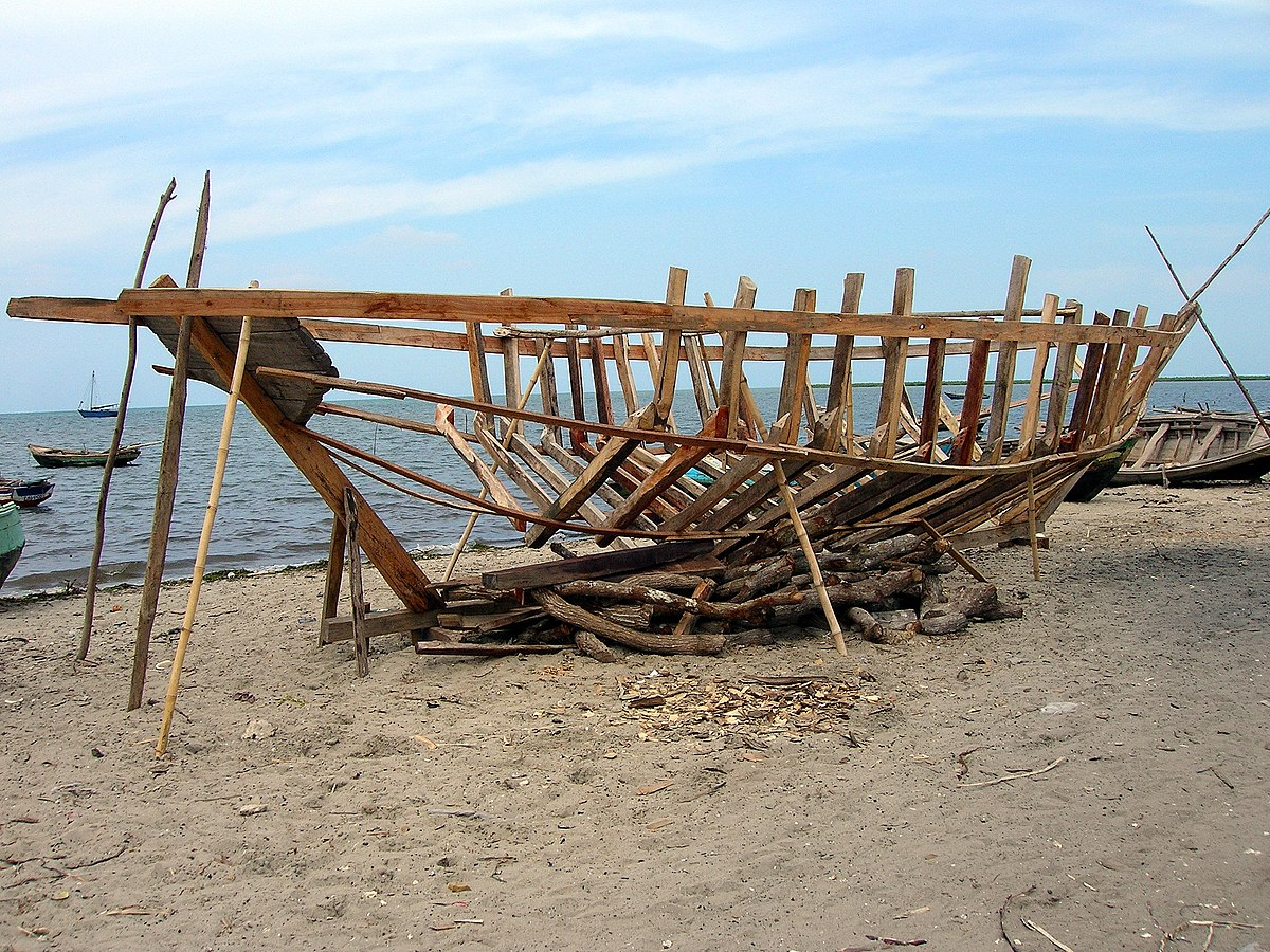 Construction navale wikip dia for Construction en bois wiki