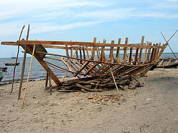 Fishing boat being built in Cap-Haitien.jpg