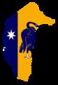 Flag Map of the Australian Capital Territory.png