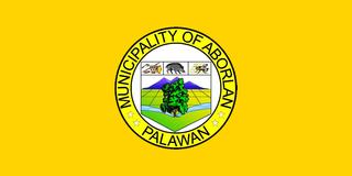 Aborlan Municipality in Mimaropa, Philippines