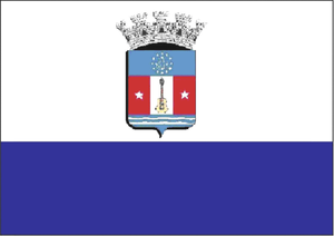 Francisco Alves - Image: Flag of Francisco Alves PR