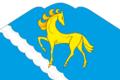 Flag of Kuvandyksky rayon (Orenburg oblast).png