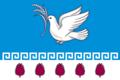 Flag of Merchanskoe (Krasnodar krai).png