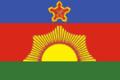 Flag of Novozhiznenskoe (Volgograd oblast).png