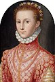 Flemish Court Painter, active in Italy in the late 16th Century Portrait of a Lady.jpg