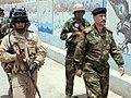 Flickr - DVIDSHUB - Iraqi Army, Long Knives Provide Security.jpg