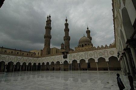 Flickr - Gaspa - Cairo, moschea di El-Azhar (7).jpg