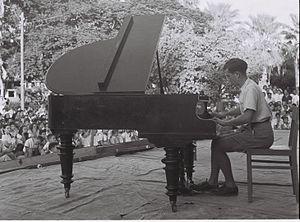 Weissenberg, Alexis (1929-2012)