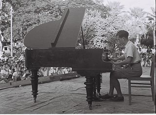 Alexis Weissenberg Bulgarian musician