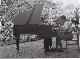 Alexis Weissenberg - Alexis Weissenberg, 1947