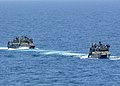 Flickr - Official U.S. Navy Imagery - Riverine command boats from Riverine Squadron 2 approach USS New York..jpg
