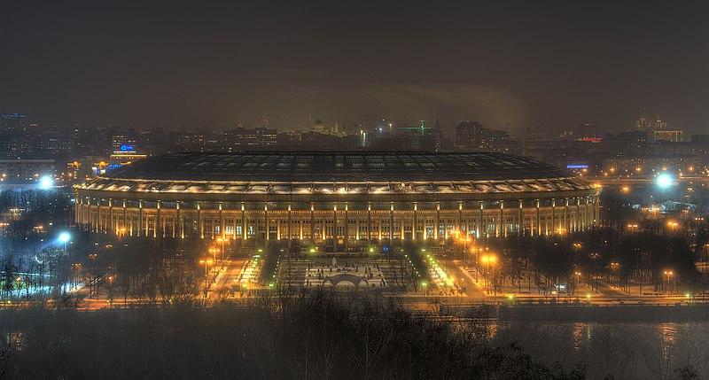 Flickr - Pavel Kazachkov - Luzhniki Olympic Complex. Grand Sports Arena..jpg