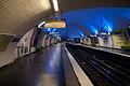 Flickr - Whiternoise - Metro Station, Paris.jpg