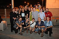 Flickr - Wikimedia Israel - Wikimania 2011 - Beach Party (122).jpg